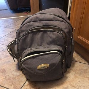 Handbags - Backpack diaper bag